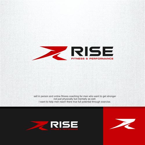 Fitness Coach Needs New Logo Logo Design Contest Design Logo Contest Dewolensky Logo Design Contest Logo Design Online Fitness Coaching