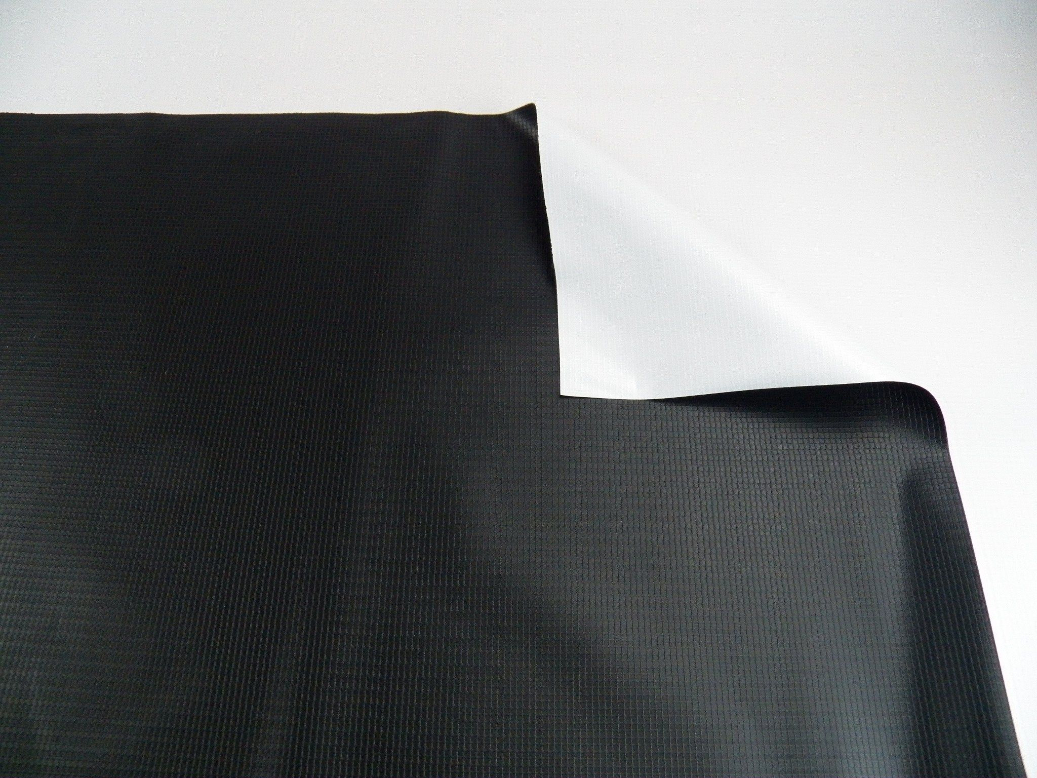 Vinyl Tarp 13 Oz Heavy Duty Black White Pond Liner Waterproof 16 X 20 Check Out The Image By Visiting The Link This Is An Af Pond Liner Black Tarp Vinyl