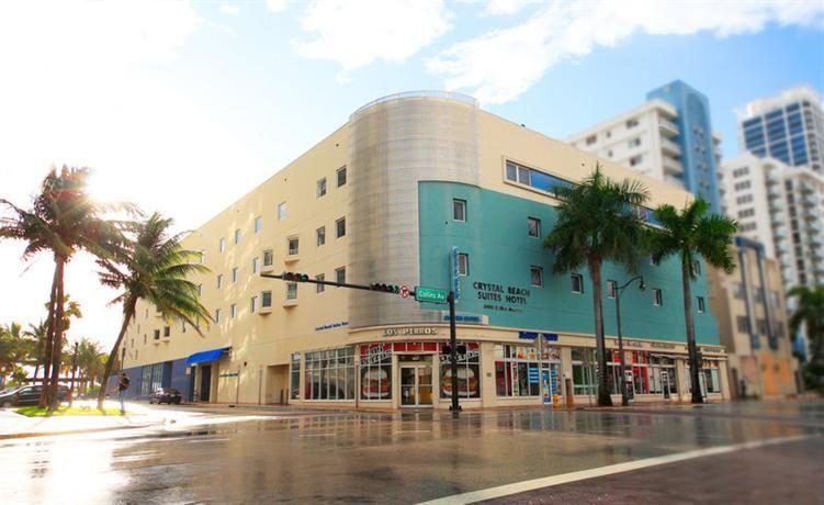 Oopsnewshotels Crystal Beach Suites Health Club Offers