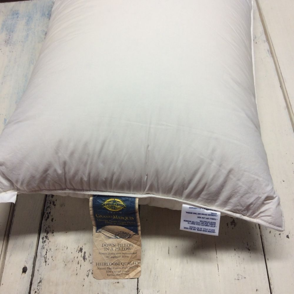pillow by firm buy doetfafidoal pacific pillows fairfax alternative from etc down