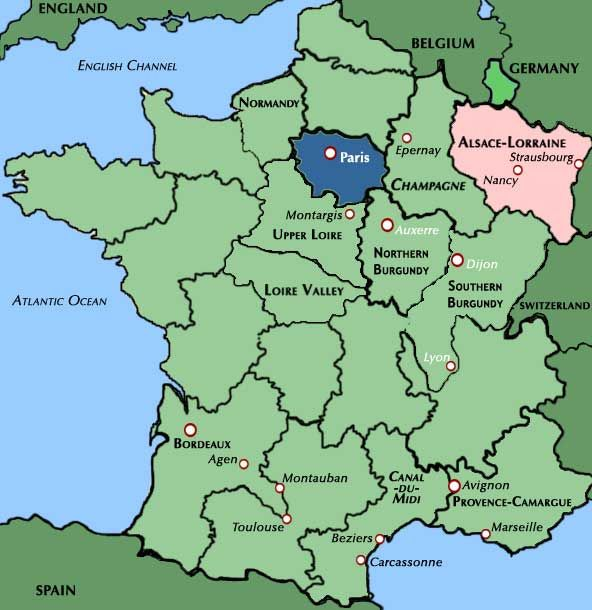 AlsaceLorraine especially Nancy is where my dad fought in WWII