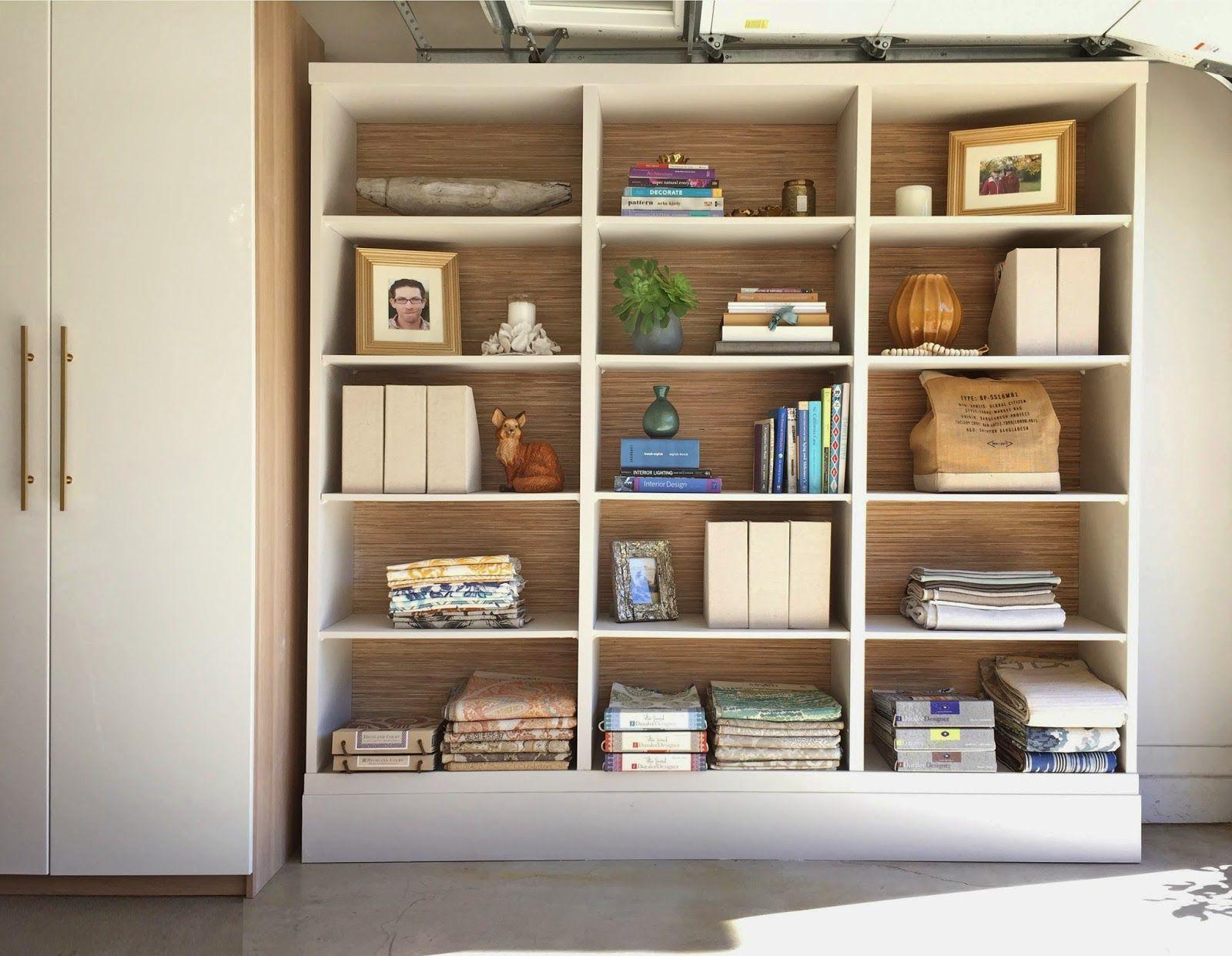 TrovareDesign DIY IKEA PAX Bookcase Hack A few days