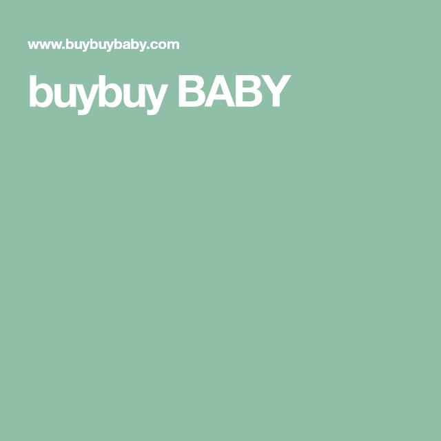 buybuy BABY | Baby registry gift bags, Baby gift registry ...
