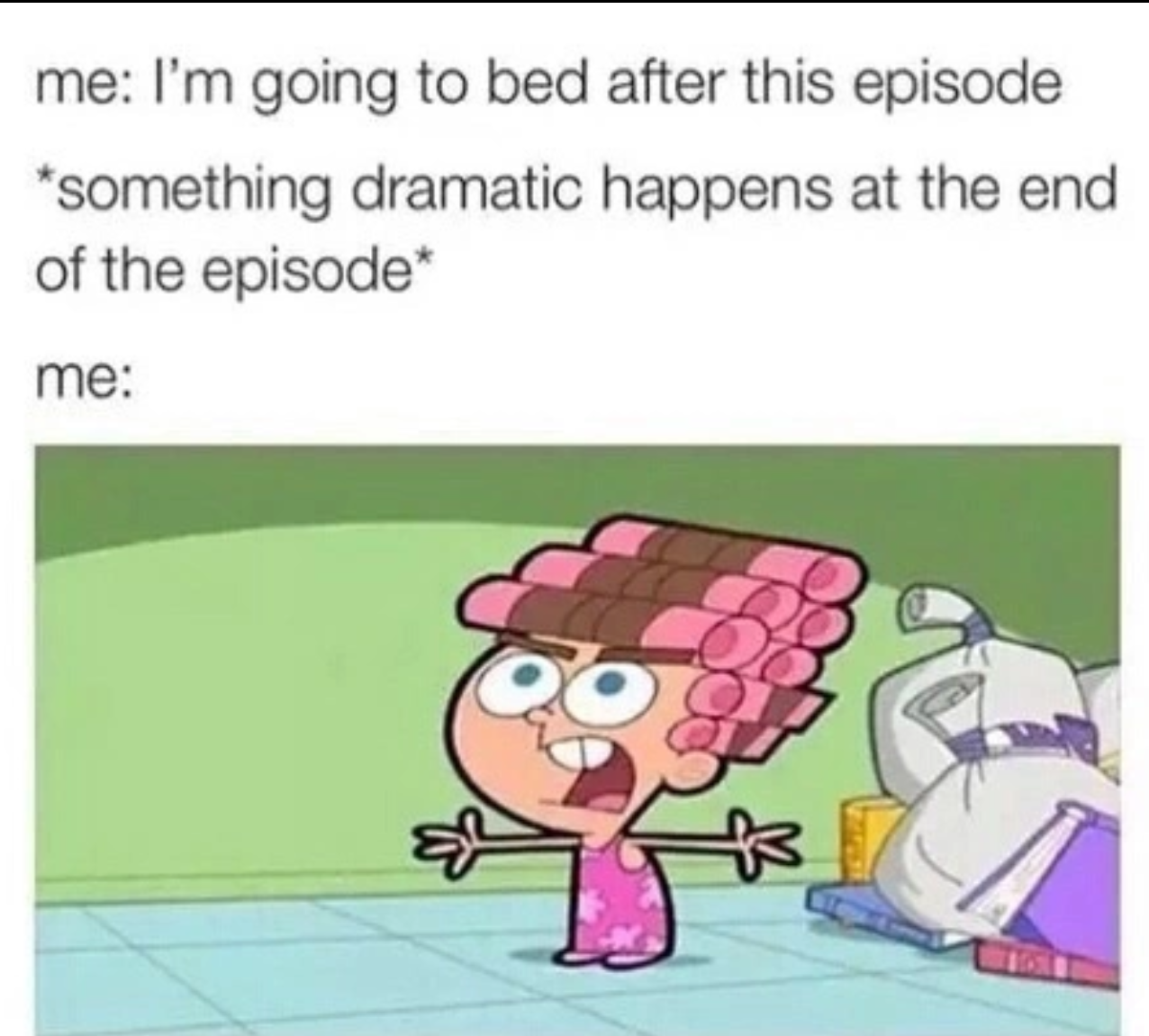 ME WITH GREY\'S ANATOMY AND THE WALKING DEAD <<supernatural and once ...