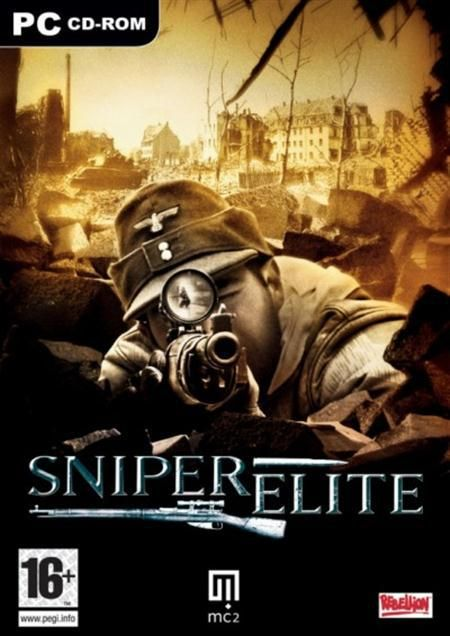 Descargar Sniper Elite V1 Full Iso Espanol Blizzboygames Juegos