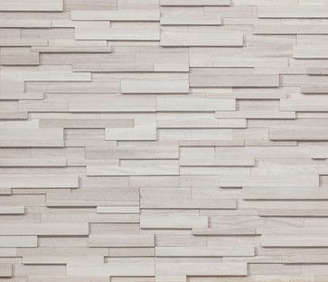 Birch Honed Is A Stunning Pale Veined Grey Limestone With A Smooth Honed Finish Stacked Stone Realsto Stacked Stone Fireplaces Stone Facade Stacked Stone