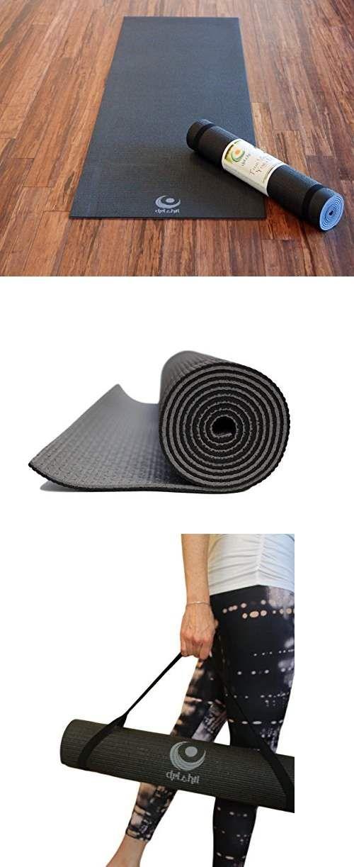 Drishti True Vision Yoga Mat Yoga Towel Lotus Design Yoga Mat