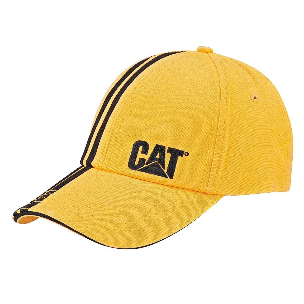 374.00 - Gorra Caterpillar Diseño clásico con el logo característico de la  marca. Úsala como complemento de tu atuendo deportivo. 711208c739e