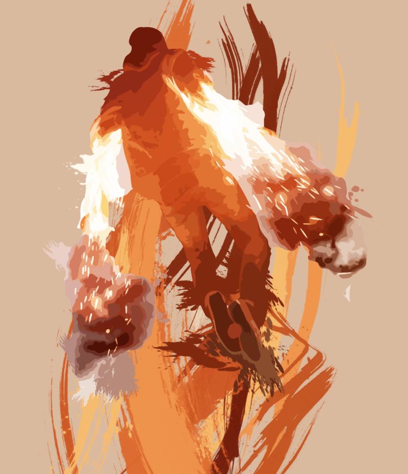 Delrowe Avatar