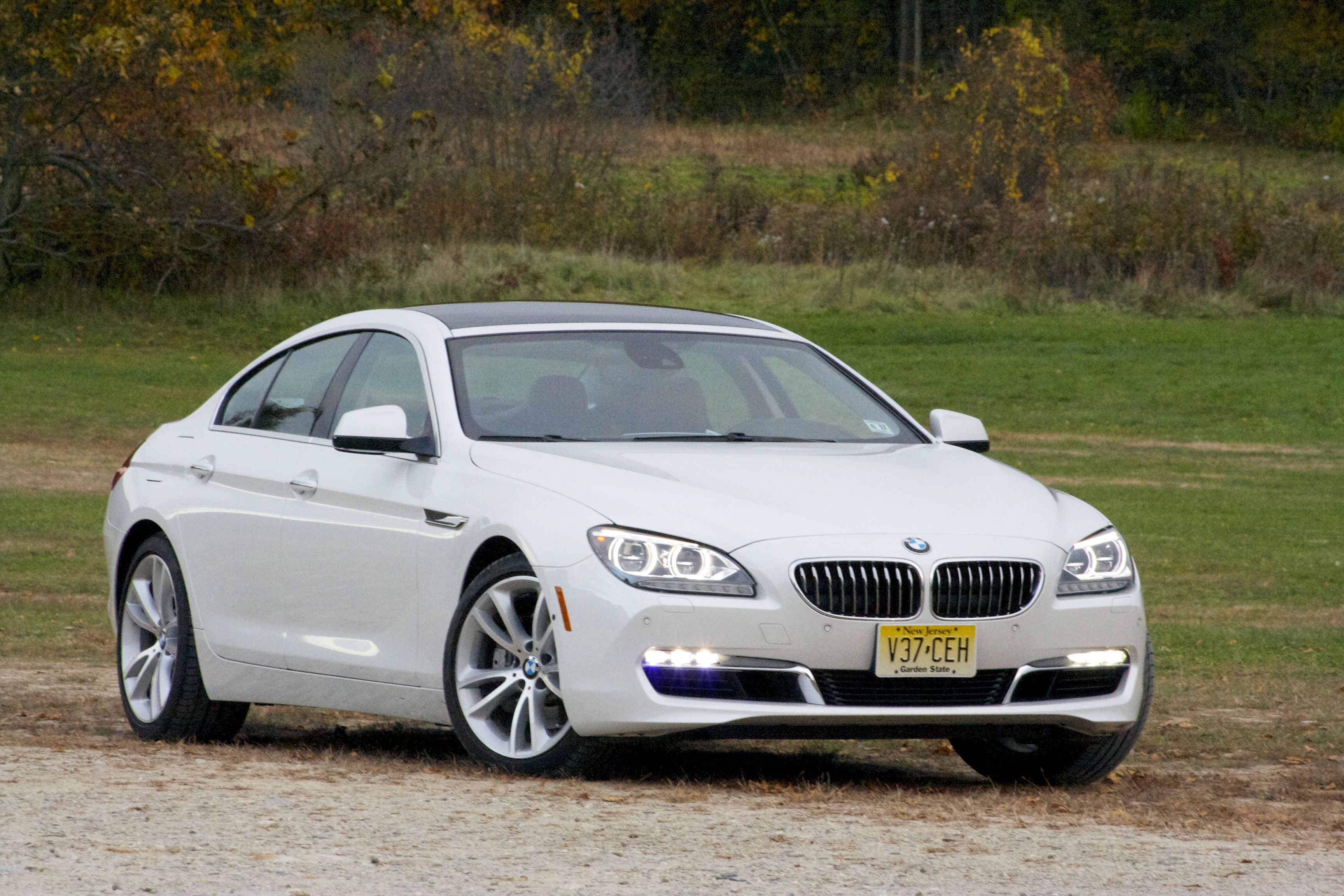 2015 bmw 640i xdrive gran coupe f06