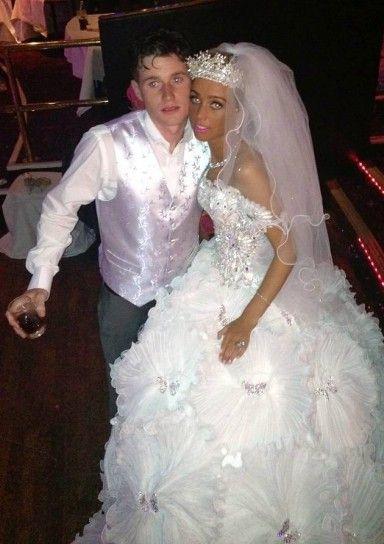 Matrimonio Gipsy Queen : Matrimonio gipsy my big fat gypsy wedding in 2019 gipsy wedding
