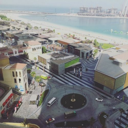 Hilton Suggests   5 Ways to Experience Dubai as a Local