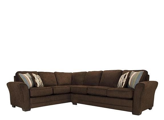 Chaise Sofa Sectional Sofa Living Rooms Clearance Raymour and Flanigan Furniture
