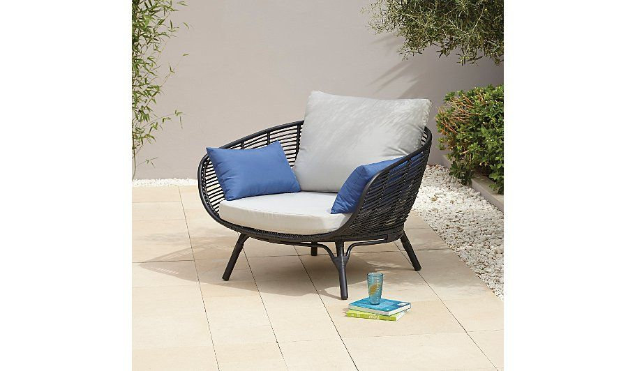 Buy Cocoon Conversation Seat From Our Garden Furniture Range Today