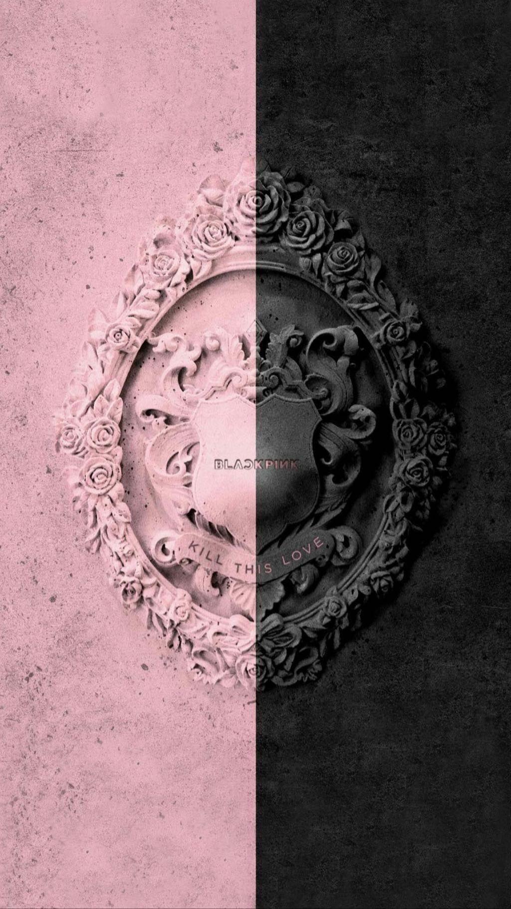 Pin By Ginknova Co Th On Blackpink Blackpink Rose Black Pink Kpop Blackpink