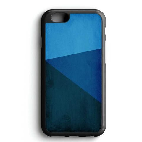 Mix Blue iPhone 7 Case
