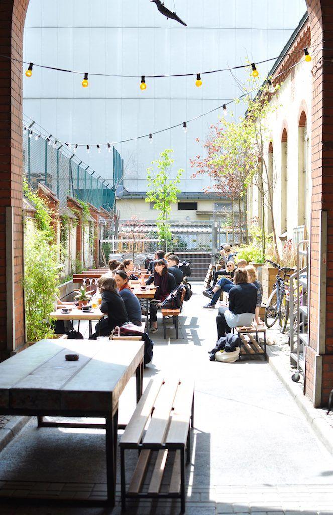 Berlin Travel Coffee Guide Berlin Cafe Berlin Travel