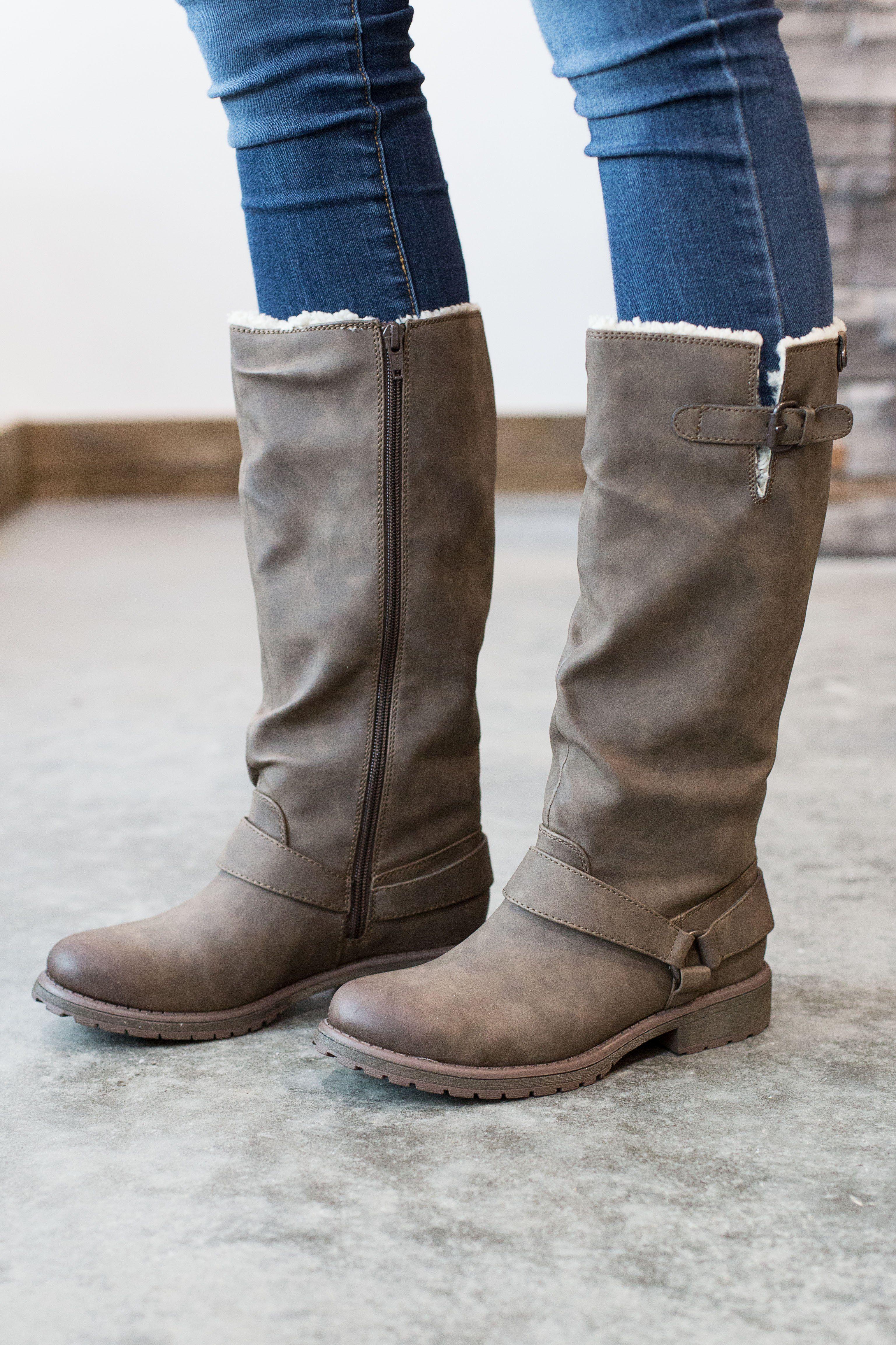Roxy - Montes Boot