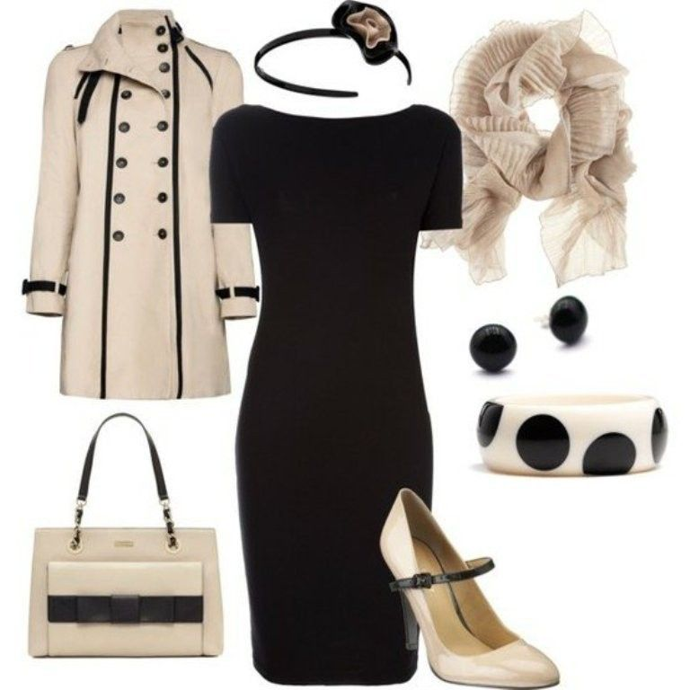 79 Elegant Fall & Winter Outfit Ideas