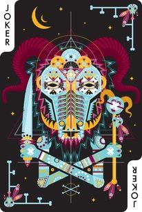 Creative Card Project — Designspiration