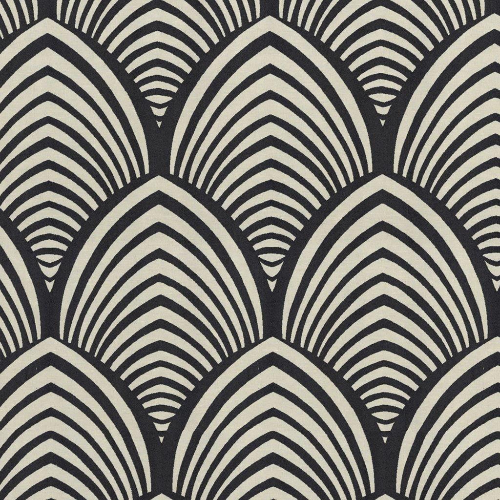 tissu jacquard master cailles tissus maison mondial. Black Bedroom Furniture Sets. Home Design Ideas