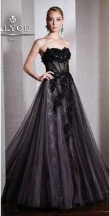 Alyce Black Label Prom Dress