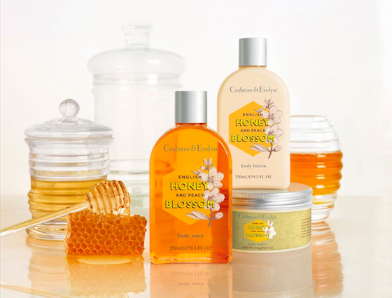 Honey is the Bee's Knees for Dry Skin