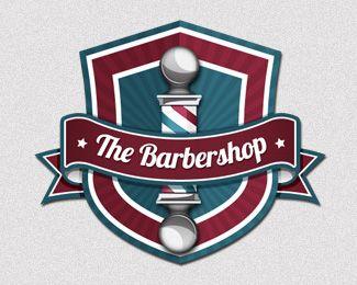 barber shop logo ideas - Google Search | logos barber ...