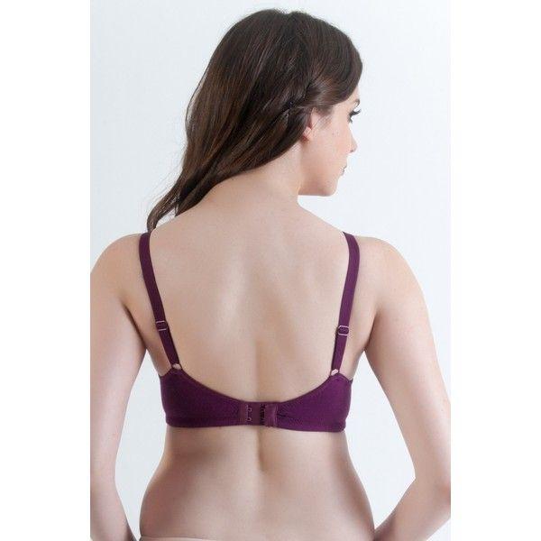 75f25553e Zetta - Cheap Bra Online Shopping In India found on Polyvore