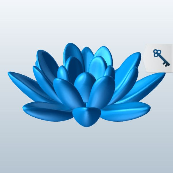 Hinduism lotus flower 3d model made with 123d meshmixer 3d hinduism lotus flower 3d model made with 123d meshmixer mightylinksfo
