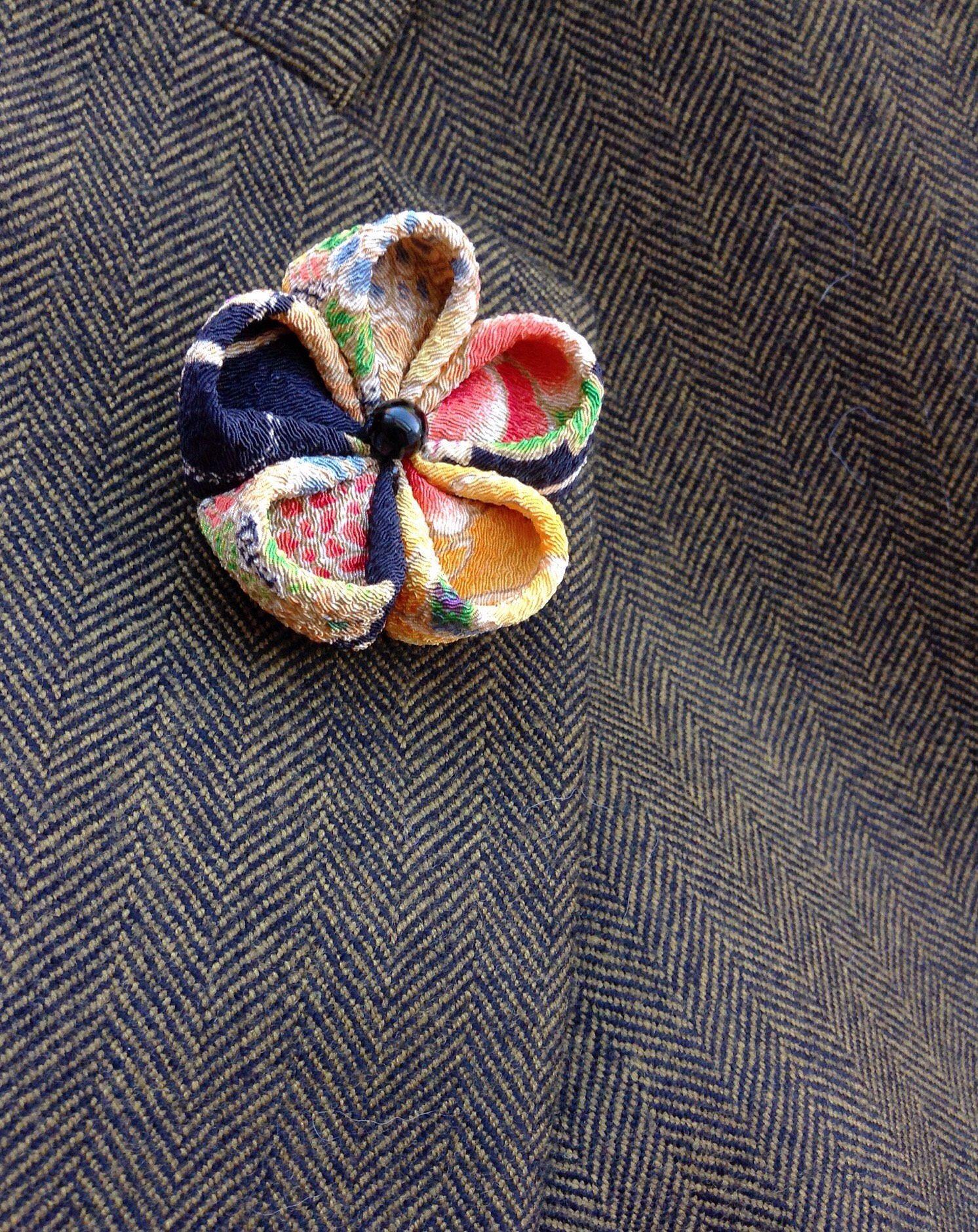 Custom lapel pins mens lapel pin flower lapel pin silk lapel flower custom lapel pins mens lapel pin flower lapel pin silk lapel flower colorful boutonniere boyfriend gift mightylinksfo