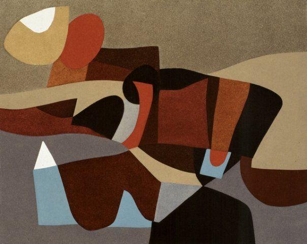 ARTE TRASALIMENTI: Afro Basaldella_arte_trasalimenti
