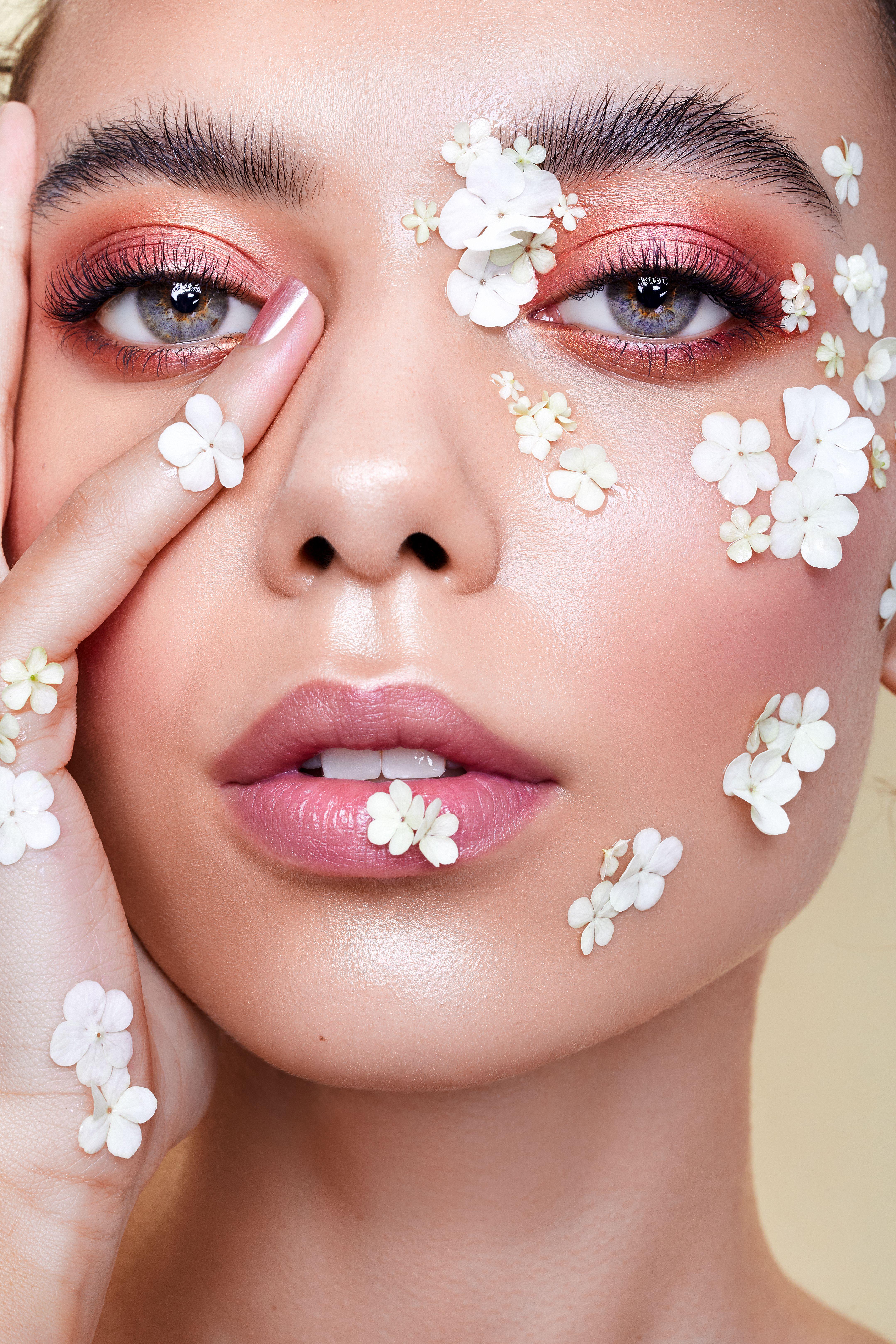 Makeup Trend, Editorial Makeup, shootingmakeup und Make