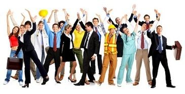 Talent Drives Business!  We make sure only the BEST FIT talent fills your seats.