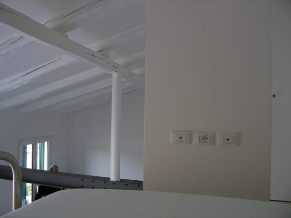 Gianluca Goretti · Attico nel centro storico