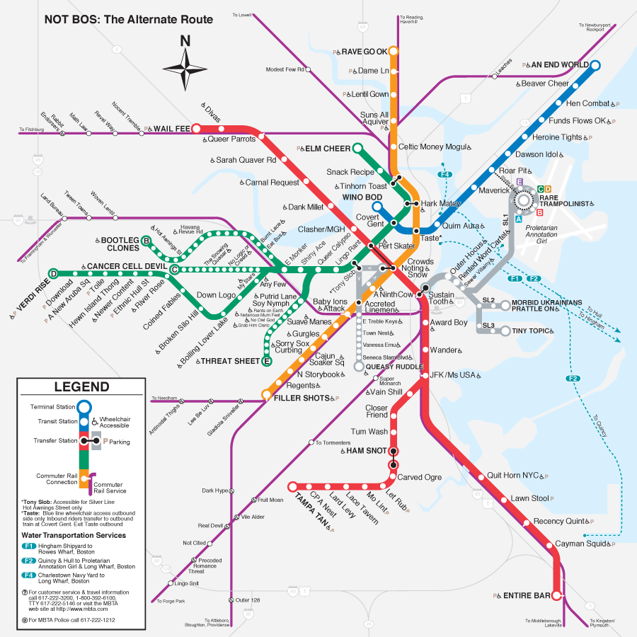 t train boston map Boston Anagram T Map Metro Map Subway Map Train Map t train boston map