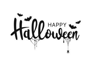 Happy Halloween Stock Photos Royalty Free Images Vectors Video Halloween Text Halloween Letters Halloween Calligraphy