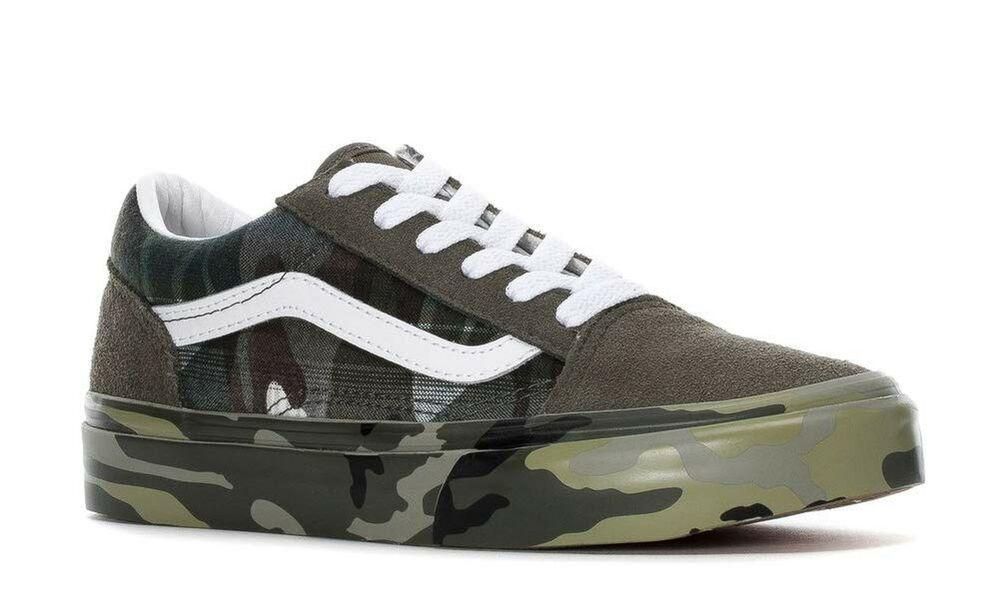 eBay #Sponsored Vans K Old Skool Kids Sneakers Shoes