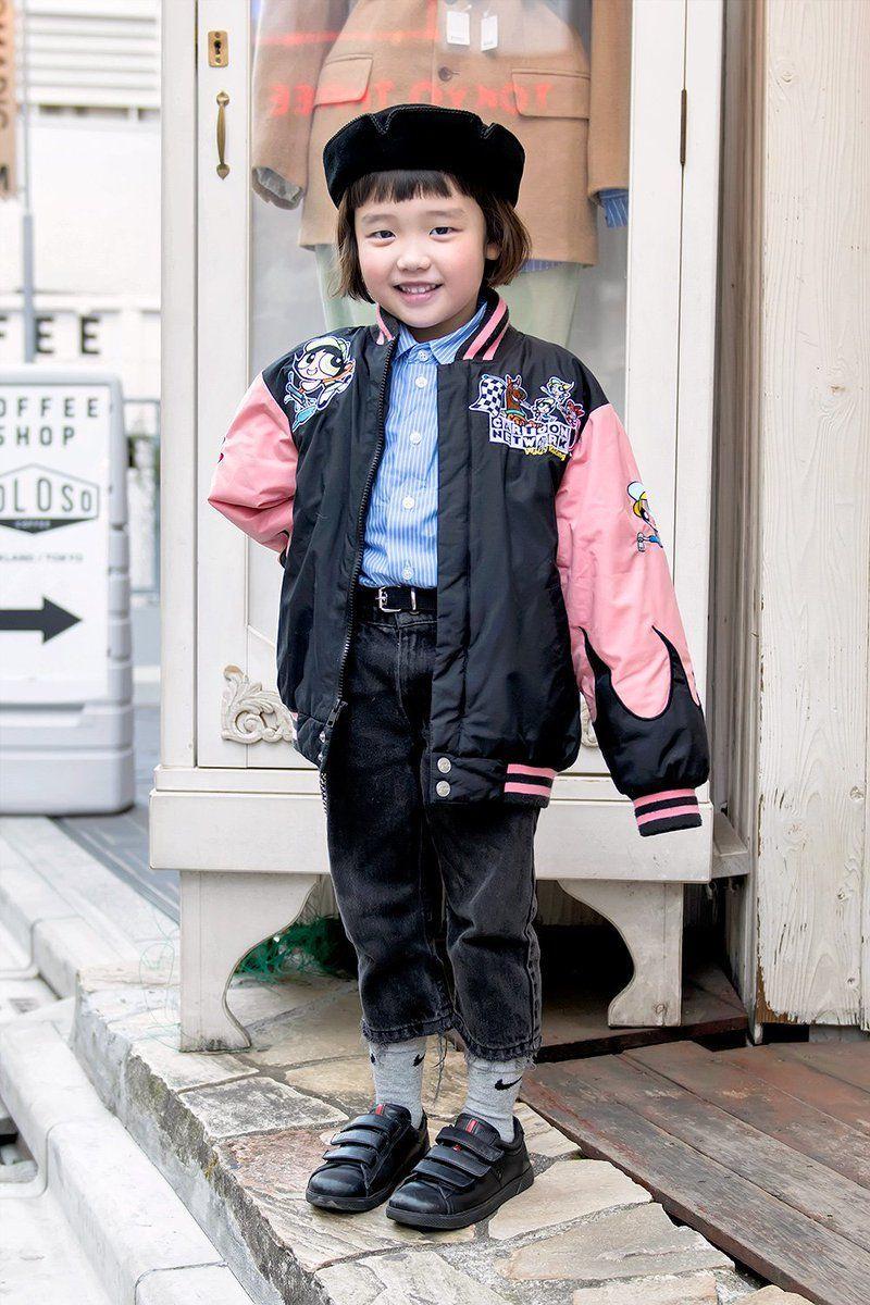 6-year-old Instagram Star