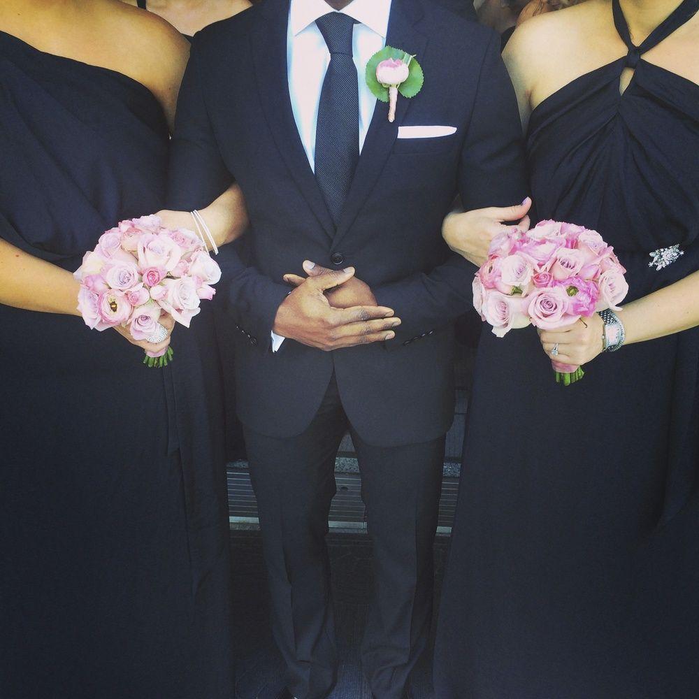 Behind The Scenes At Hayley Bryan S Luxury Las Vegas Wedding