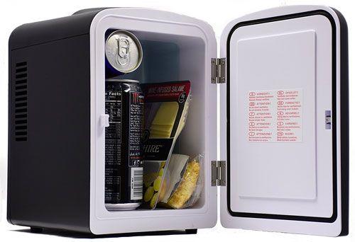 6 Ways to Use the Uber Chill Mini Fridge Mini fridge