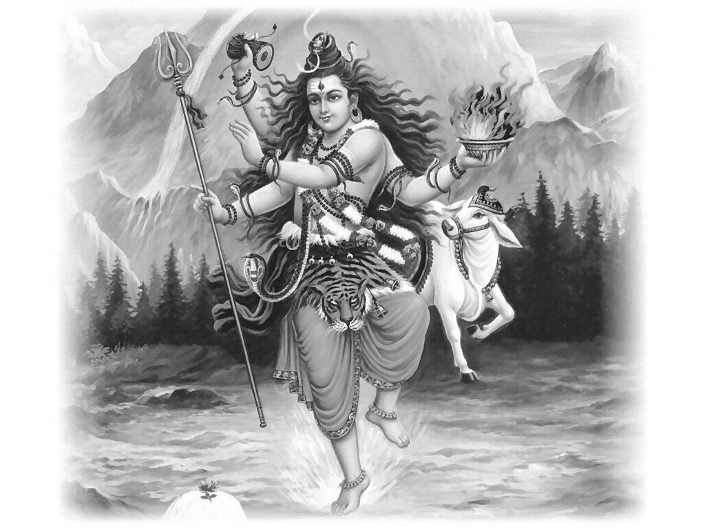 Free Download Lord Shiva Wallpapers Shiv Shakthi Shiva Lord