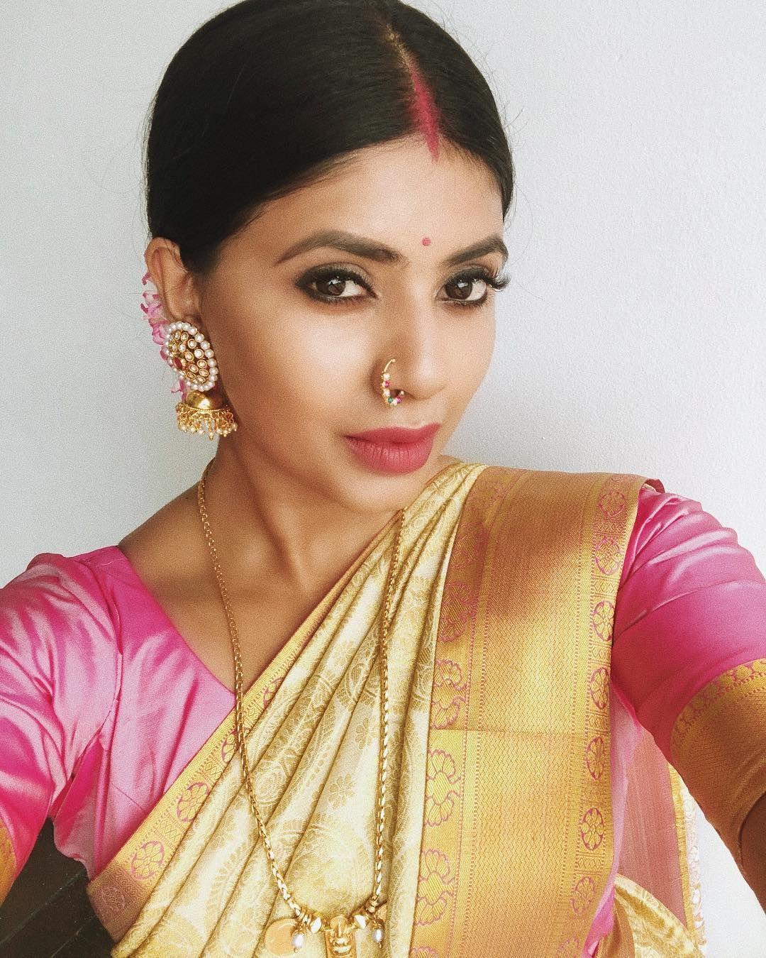 Wedding Hairstyle In Sri Lanka: A Traditional Wedding In