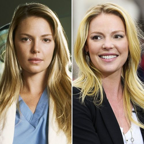 See The Greys Anatomy Cast Then And Now Greys Anatamy Greys