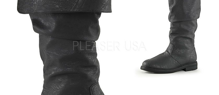 Chaos Alchemy Boots Riding Boots Shoes
