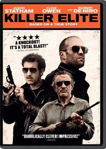 Killer Elite DVD ~ Jason Statham, http://www.amazon.com/dp/B0062P3392/ref=cm_sw_r_pi_dp_YuoRqb1BX732Z