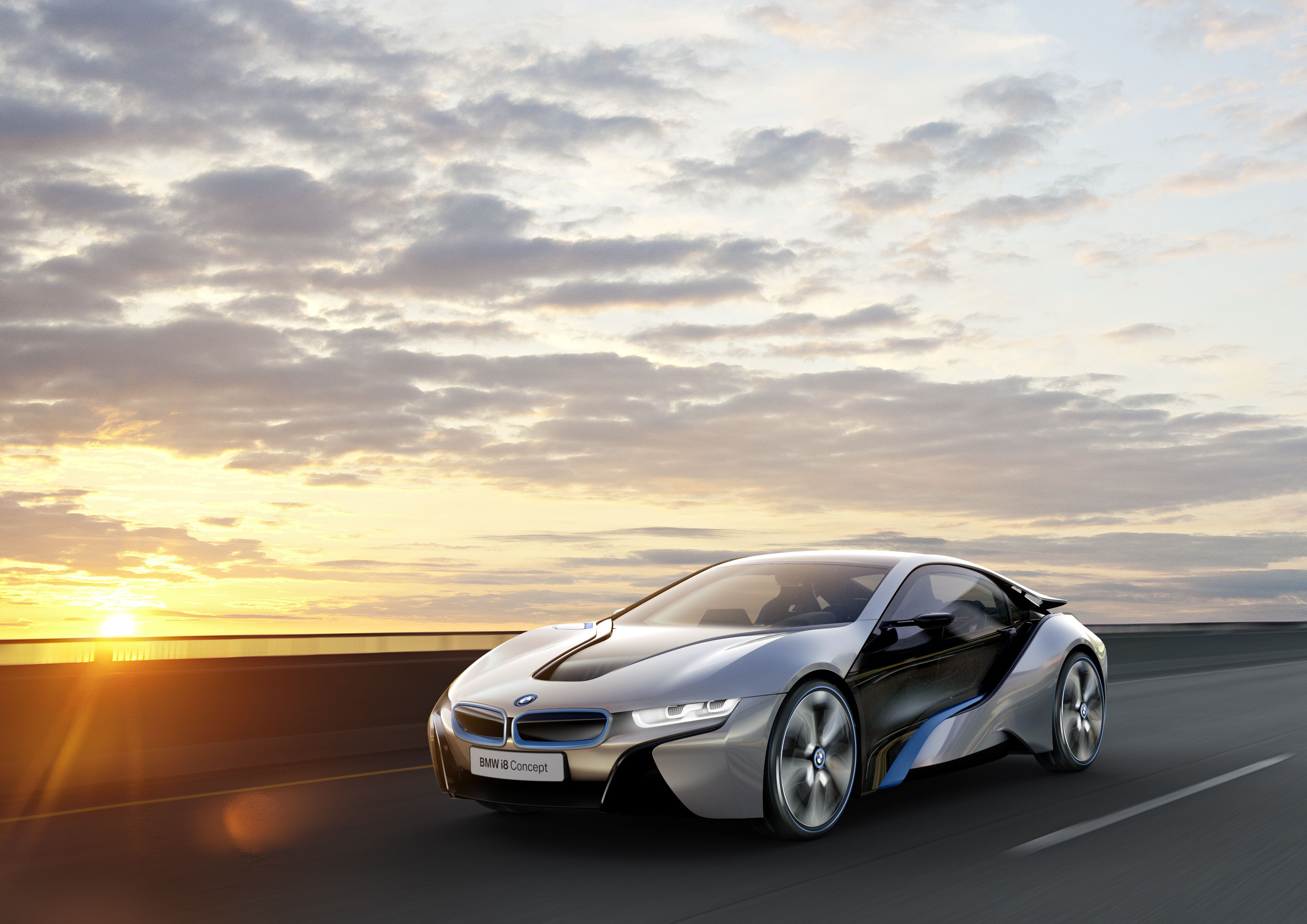 Bmw I8 Concept Edrive Burn Electric Sheerdrivingpleasure Iperformance Fresh Air Green City Provoc Bmw I8 Sports Cars Luxury Best Luxury Sports Car
