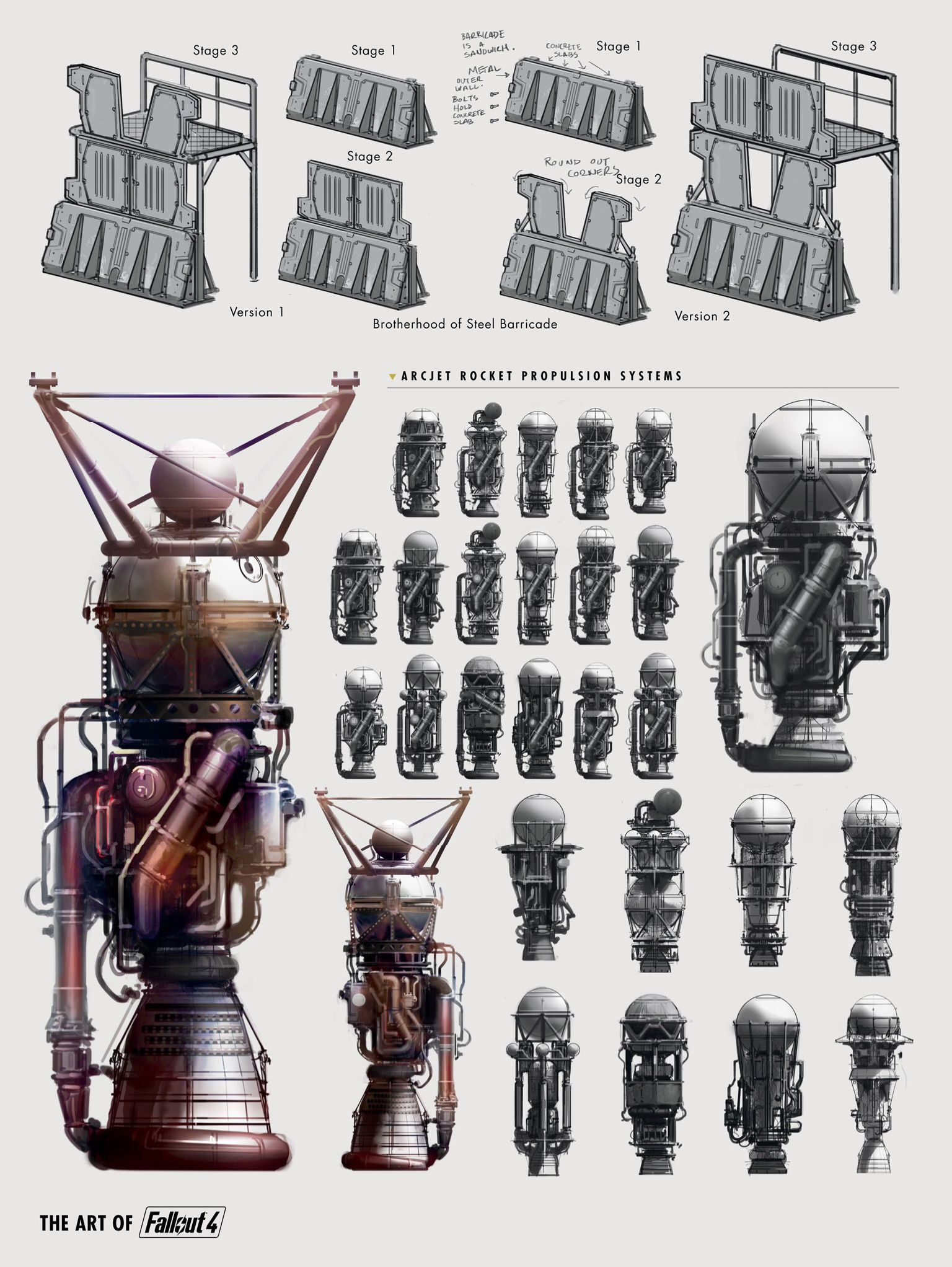 Fallout 4 Character Design Tips : Pin by gacha ghost on concept art insperation pinterest