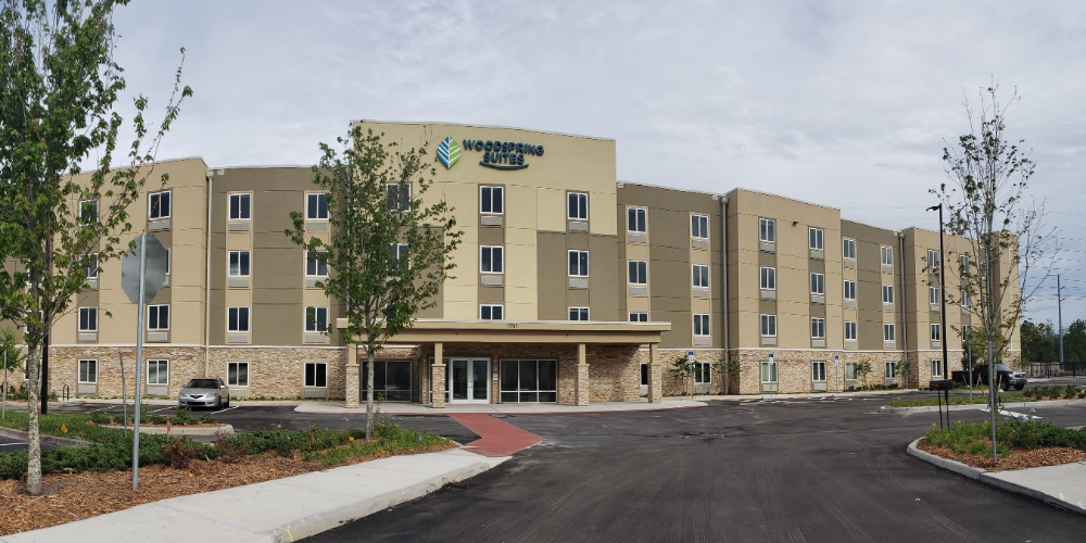 WoodSpring Suites Orlando International Drive officially