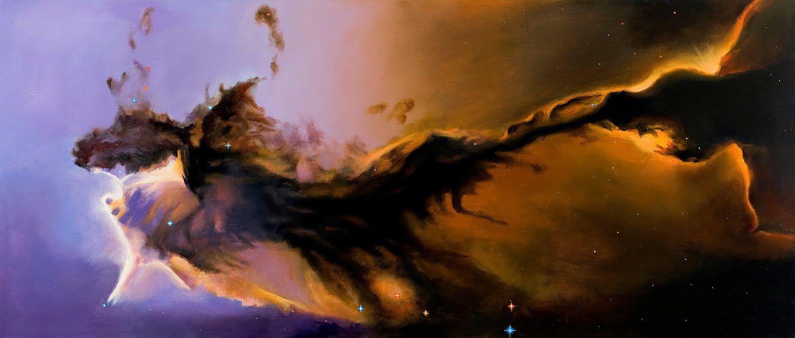 #Nebulosa del águila